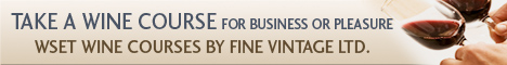 Take a Wine Wine Courses for Business or Pleasure - WSET Wine Courses by Fine Vintage LTD