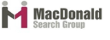 Macdonald Search Group Logo