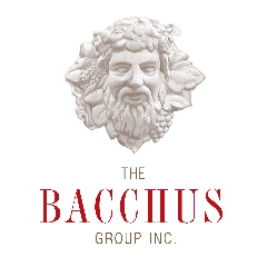 The Bacchus Group Inc Logo