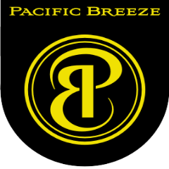 Pacific Breeze Winery company
